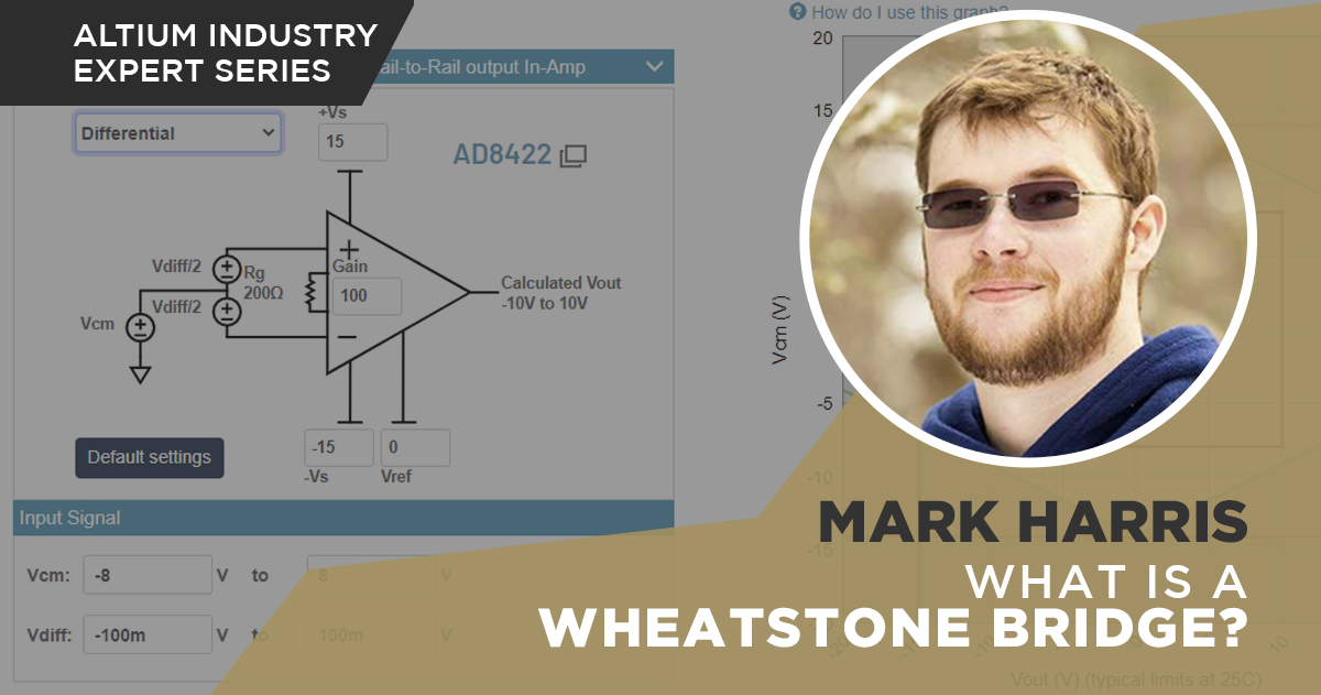 An Introduction to Wheatstone Bridges