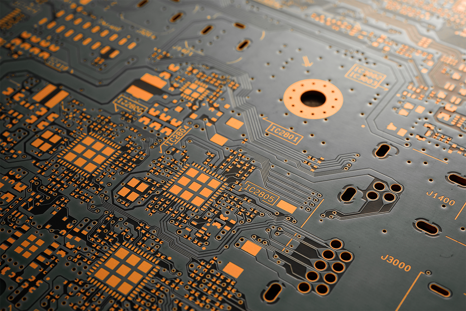 How Antipads Affect Signal Integrity in Your Multilayer PCB