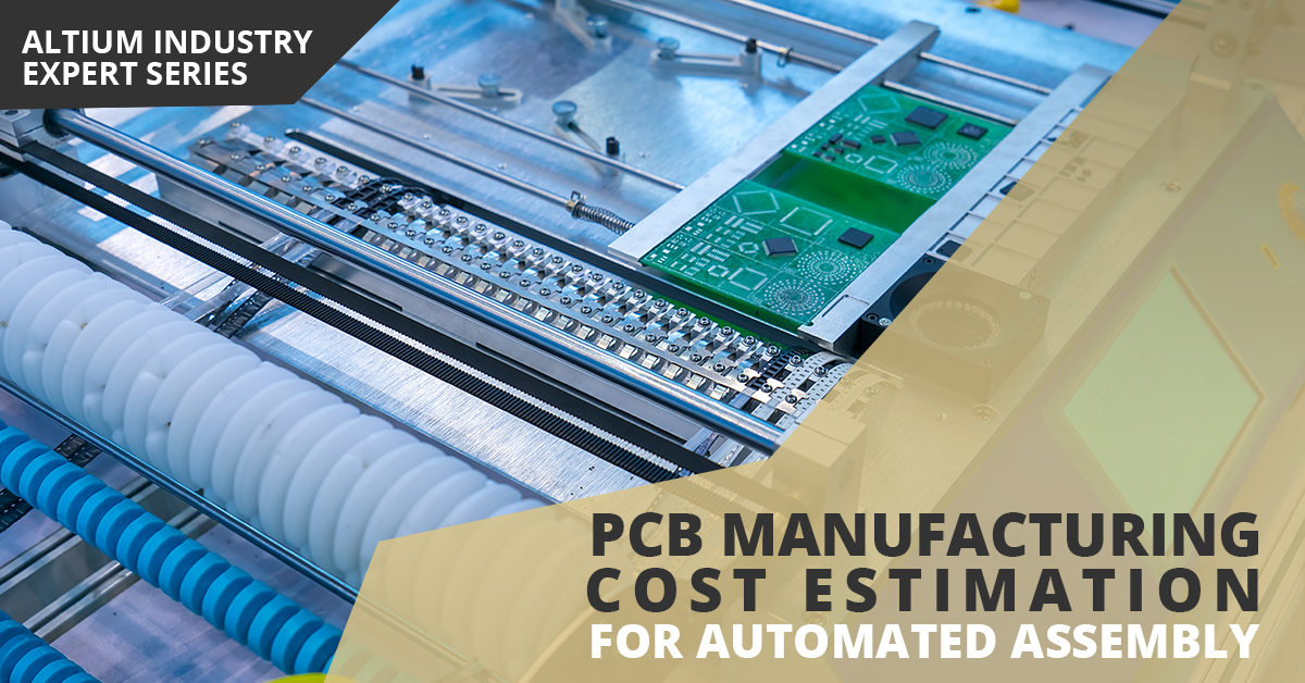 How to Create a PCB Manufacturing Cost Estimation