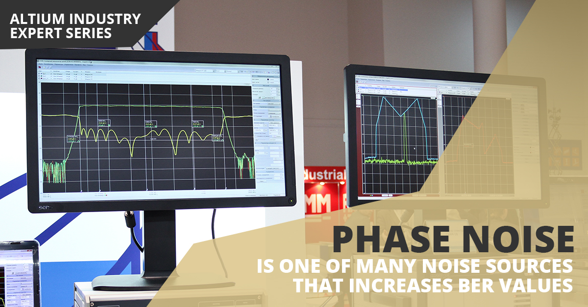 Phase noise measurement with spectrum analyzers
