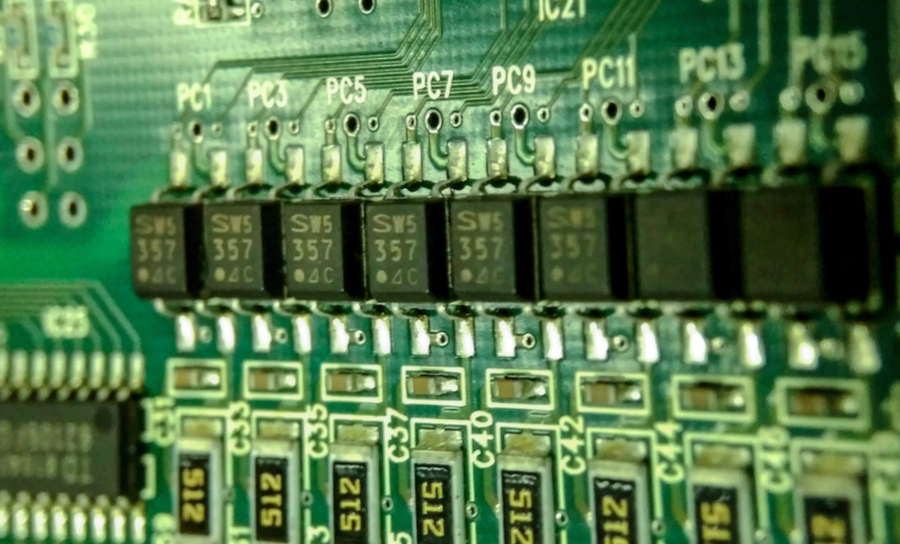 Pcb Design Tutorial Tips For Using Optocouplers In Your Pcb Layout Blog Circuitstudio