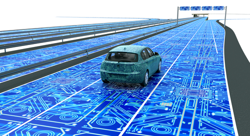 The Implications of Growing Automotive PCB Market Shares for PCB Designers  | Altium