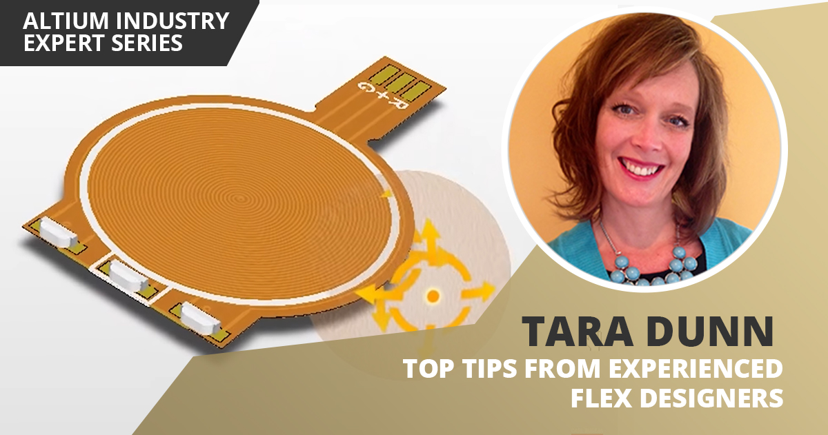 Top Tips from Experienced Flex Designers