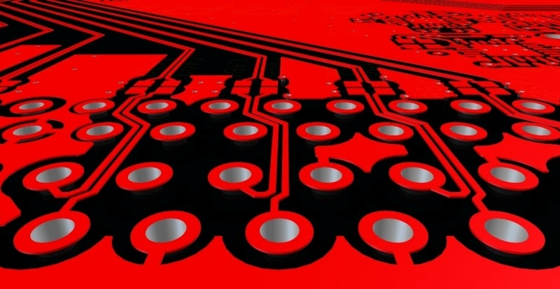 Altium Designer le ayuda a calcular sus anchos de pista de PCB y espacio para el enrutamiento de impedancia controlada