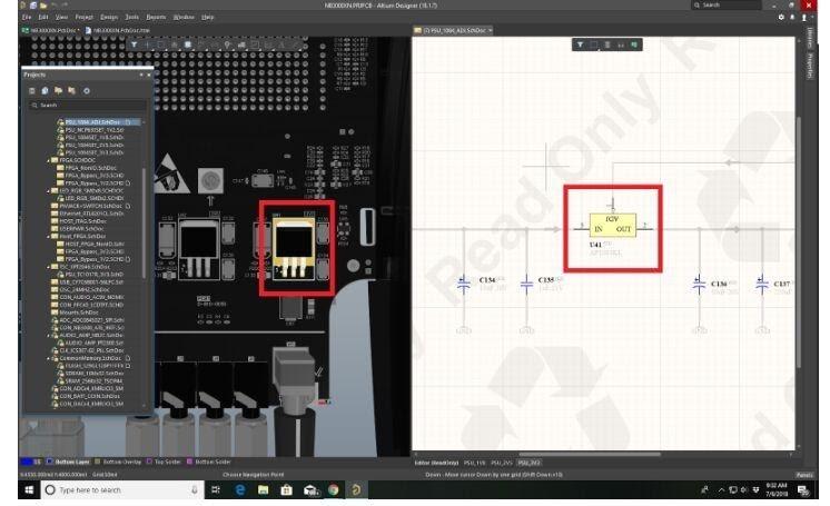 Sofware de PCB para visualizar archivos Gerber
