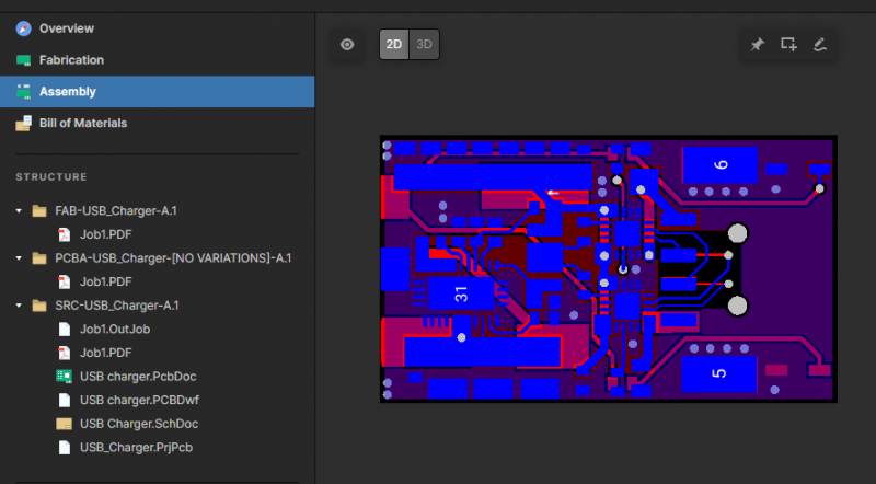 High speed PCB layout impedance
