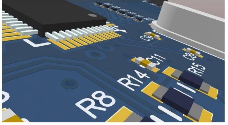 Software para diseño de PCB