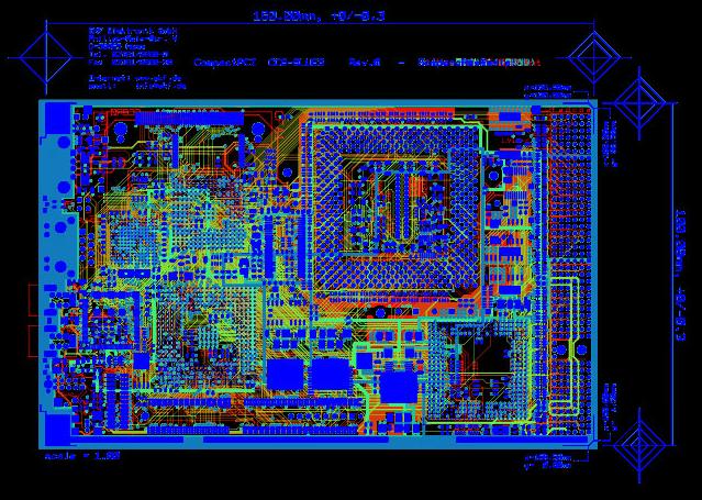 Altium Designer Gerber X2 export and alternatives to Gerber RS-274X