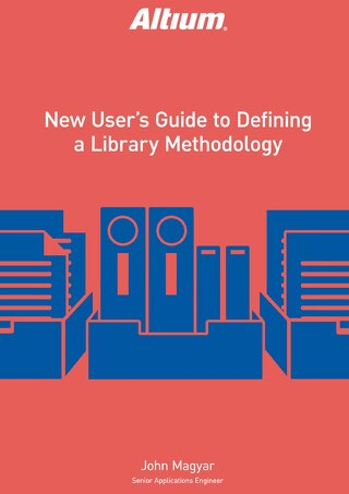 New User's Guide to Defining a Library Methodology