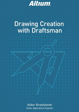 Drawing Creation with Draftsman