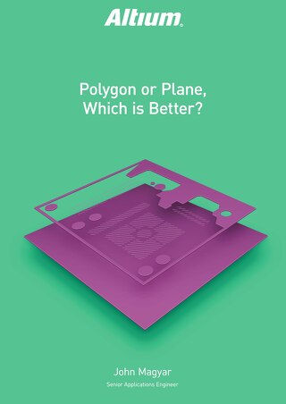 Altium WP Polygon Or Plane Which Is Better