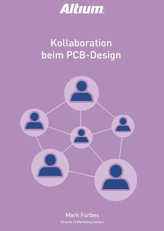 Kollaboration beim PCB-Design