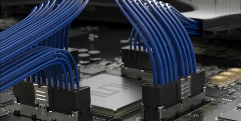 Samtec's New Novaray Cable Assembly Interconnect Systems Capable of 112 Gbps PAM4