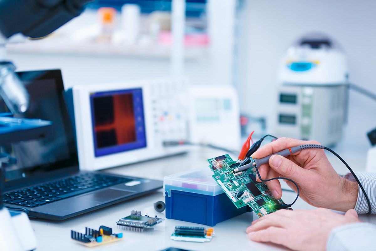 Reduce PCB manufacturing time with PCB functional testing