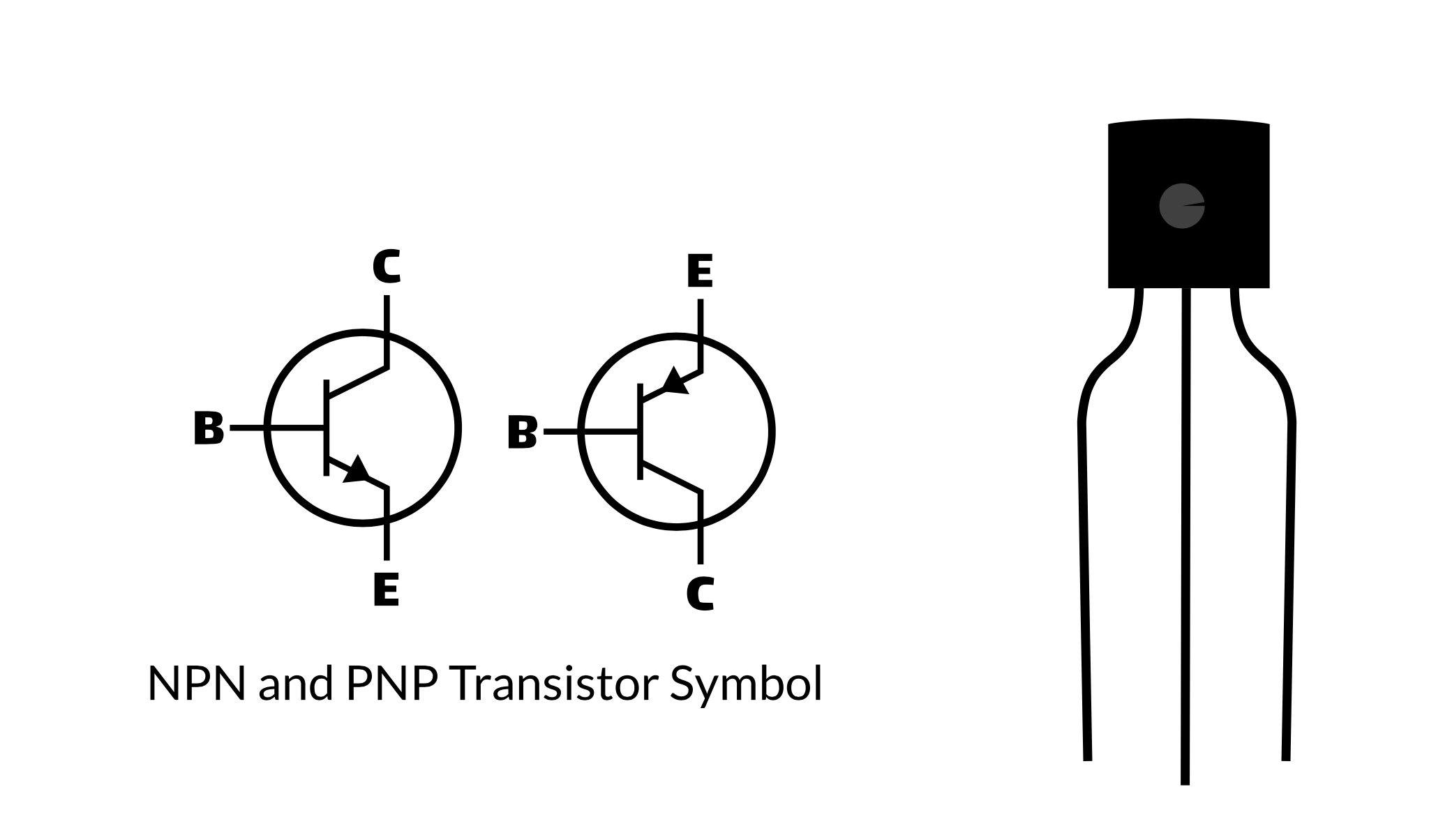 Transistor vector part of electrical component icons. This transistor icon including type of transistor scheme electric. Lose transistor ready for electric soldering equipment chip.