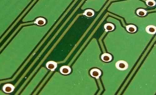PCB manufacturing trends annular ring