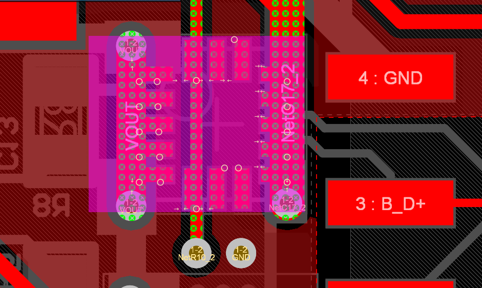 Updating old PCB designs with new parts