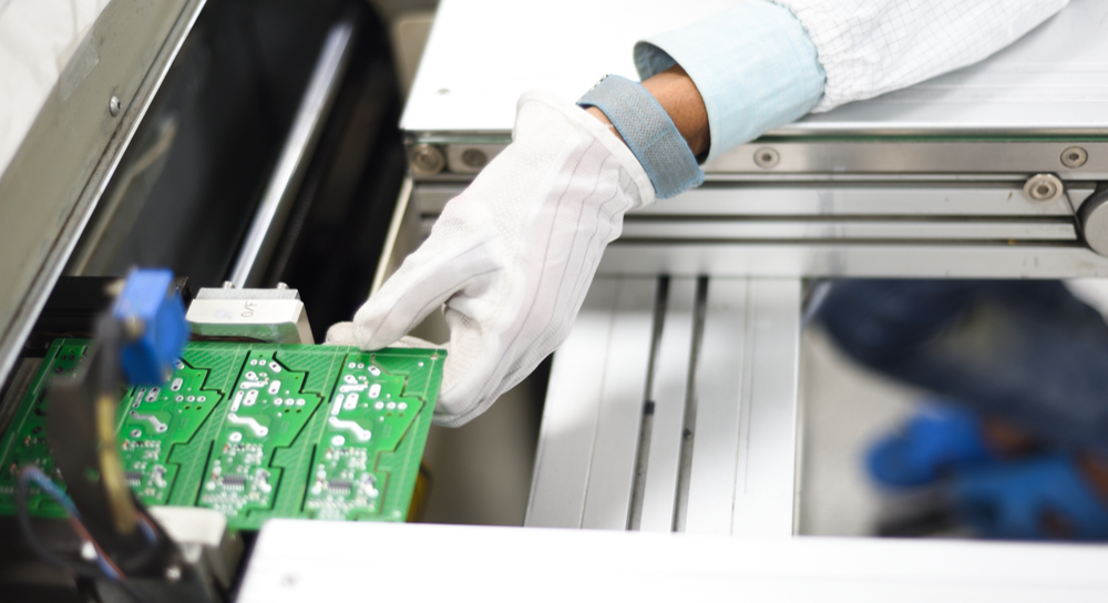 supply chain management for pcb design manufacturing