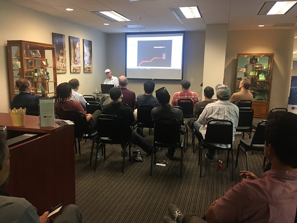 Altium user group meeting - by members for members