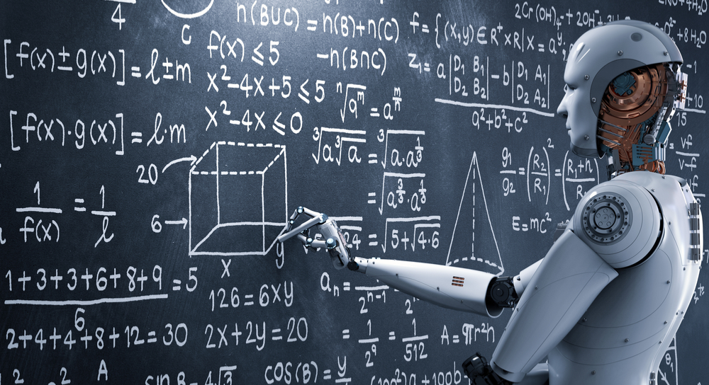 Automated Robot learning to solve problems