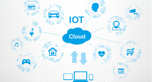 IoT cloud