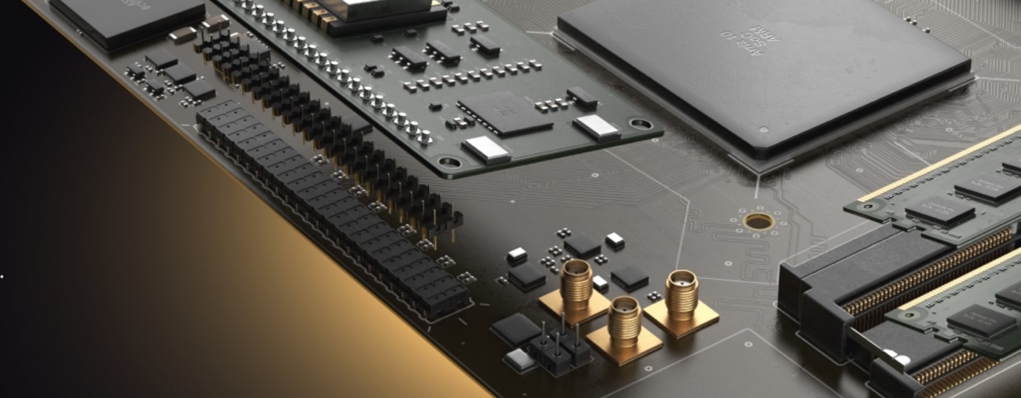 Progressive design with powerful PCB software releases