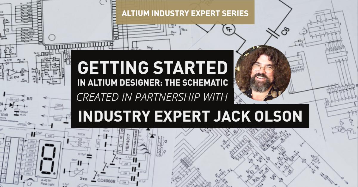 Commencer Altium Designer Schema De Composants Electroniques Altium