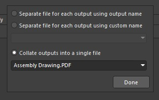 Updating the PDF file name