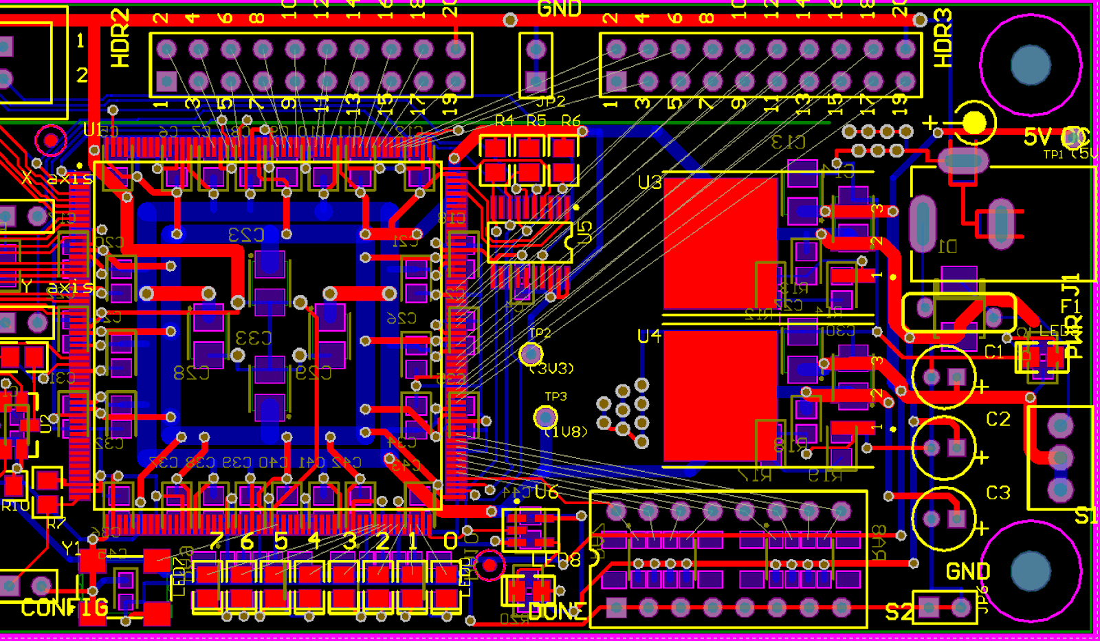 pcb-autorouter-before
