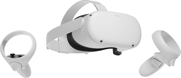 2020 Holiday Gift Ideas Oculus