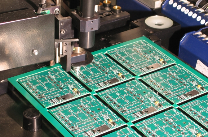 PCB manufacturing trends