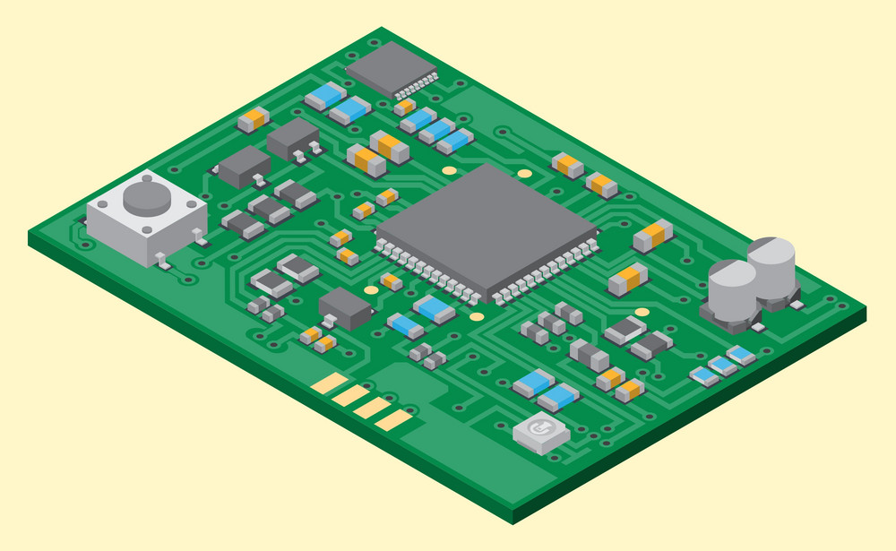 pcb assembly (pcba) and supply chain
